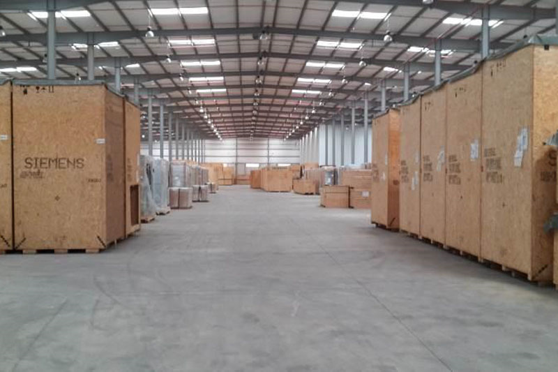 Warehouse / Distribution